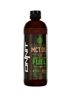 ONNIT MCT