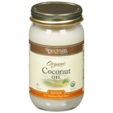 Sectrum Coconut Oil