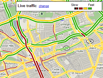 google-maps-traffic