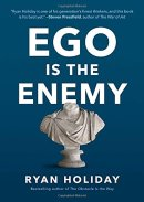 ego is the enemy holiday